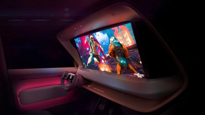 Volkswagen ID. Life; sinemaya dönüşen kokpitle gelecek hazırlığı