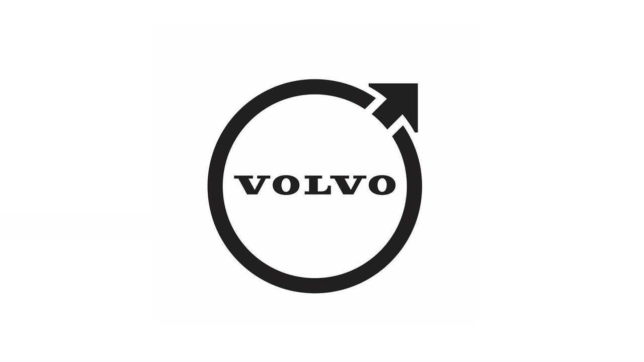 Volvo yeni logo