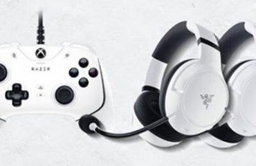Xbox ve PlayStation için Razer Kaira X kulaklık ve fazlası tanıtıldı