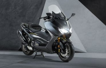 Yamaha T-Max 20. yıl