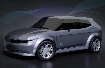 Yugo, Elektrikli Bir Araç Olarak Yeniden Tasarlandı