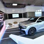Doğuş Otomotiv Plus, Galataport'ta açıldı: Otomotiv dünyasına dijital ve sanatsal bakış