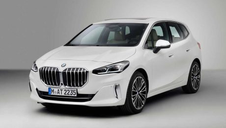 BMW 2 Serisi Active Tourer Ön Cephe