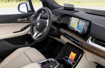 2022 BMW 2 Serisi Active Tourer; böbrek nakli yeni segmentinde