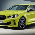 2022 BMW M135i xDrive artırılmış sürüş yetenekleriyle karşımızda