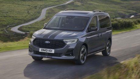 2022 Ford Tourneo Connect, Volkswagen ortaklığı izleriyle tanıtıldı