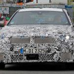 2023 BMW M2 Competition casus fotoğrafı.
