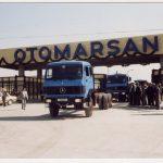 Aksaray Kamyon Fabrikası 35 yaşında!