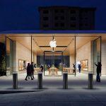 Apple Bağdat Caddesi