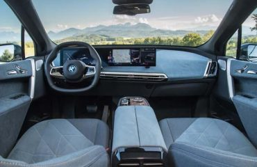 Elektrikli BMW'nin fiyatı belli oldu