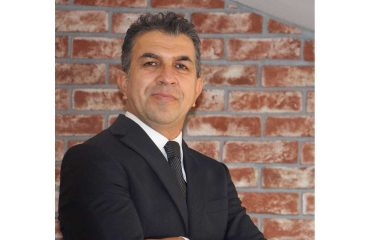 Mobil Oil Türk Distribütör Proje Yöneticisi Aytaç Duran.