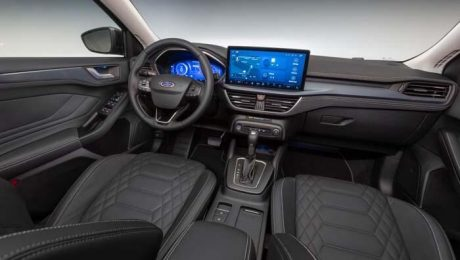 Ford Focus yenilendi - Otomobil Haberleri