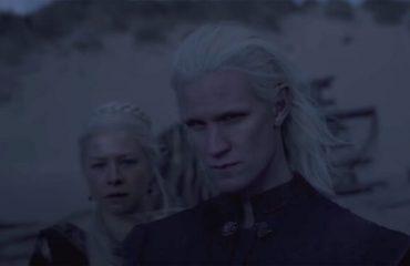 Game of Thrones dizisi House of the Dragon için ilk fragman geldi