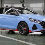 Hyundai i20 N, Top Gear Hız Haftası'nın lideri oldu