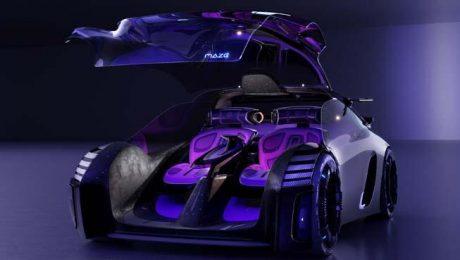 MG MAZE özel tasarımı ile dikkat çekiyor