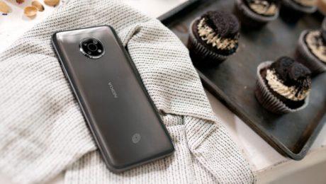 Nokia G300