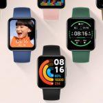 Redmi Watch 2 akıllı saat
