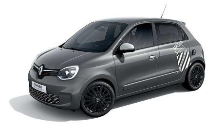 Renault Twingo Urban Night Edition Ön Cephe