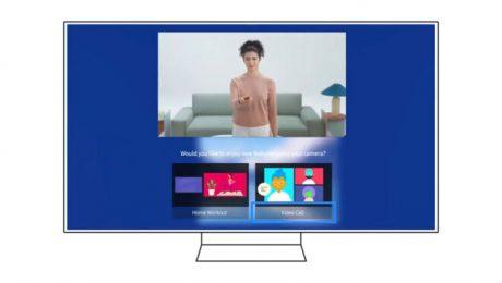 Samsung Google Duo