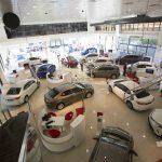 """Toyota Plaza Aktoy """"Avrupa'nın En İyi İşverenleri"""" Arasında Yer Aldı"""