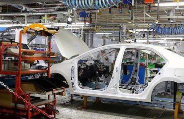 Toyota üretimindedüşüş: Çip krizi etkisi