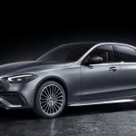 2021 Mercedes C-Serisi Sedan (W206)