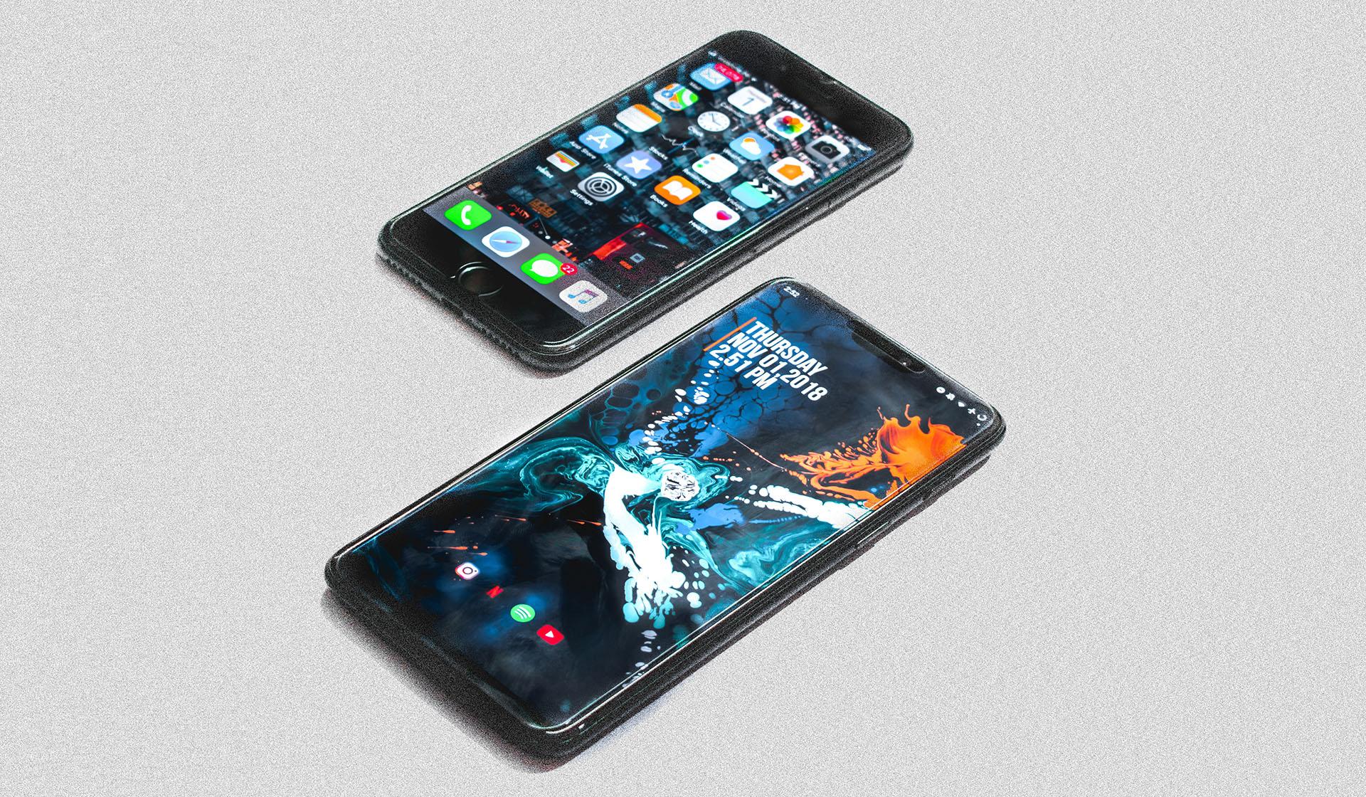 iOS mi Android mi güvenli? Bunun cevabı artık tamamen değişti
